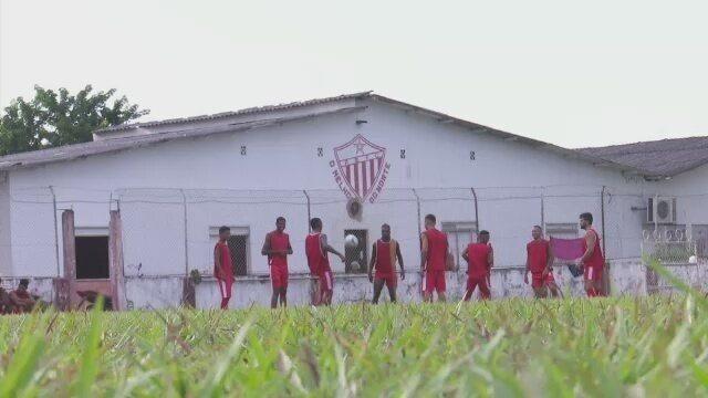 No Rio Branco-AC, título estadual é o objetivo, mas técnico cita momento de reestruturação