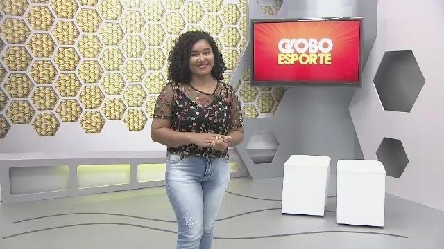 Assista a íntegra do Globo Esporte Acre deste sábado (15/02/2020)