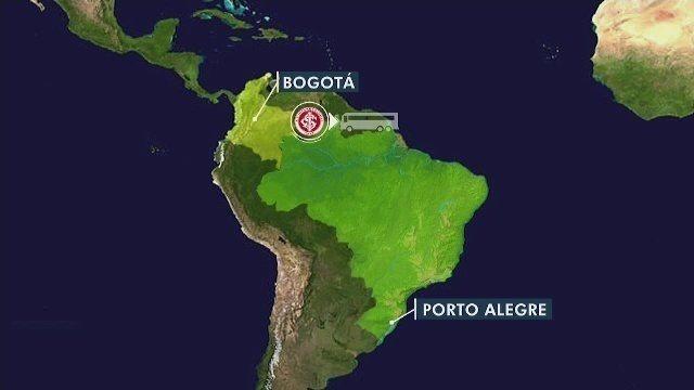 Veja o 2º bloco do Globo Esporte Acre desta terça-feira (18/02/2020)