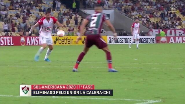 """Futebol brasileiro coleciona eliminações para times """"pequenos"""" de países vizinhos"""