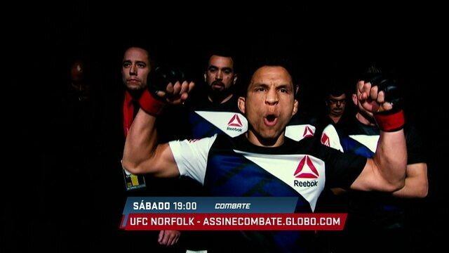 Joseph Benavidez conta com experiência para tentar conquistar cinturão no UFC Norfolk