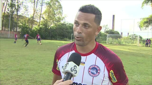 Porto Velho só tomou um gol no Estadual e está em preparação total para a sétima rodada