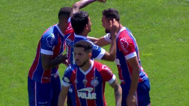 Qual é o gol mais bonito da história do Bahia? Vote!