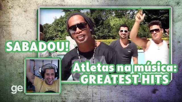 Balada online: sabadou na quarentena com os melhores hits dos esportistas na música