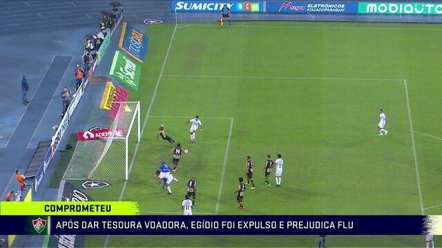 Setorista do Fluminense traz mais informações do clube após derrota no Carioca