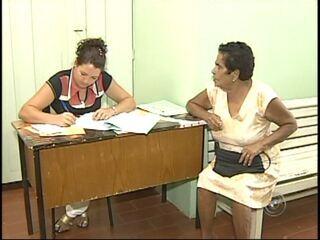 Public Health clinic in Mirassol, Sao Paulo, Brazil