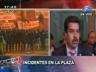 Agora é a América Latina? [Atualização] GOLPE DE ESTADO no Paraguai: Senadores aprovam impeachment do presidente Lugo