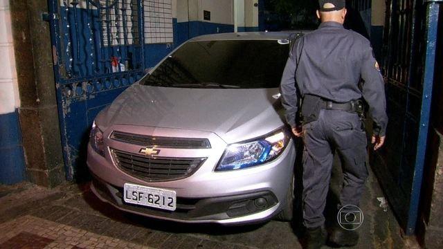Mais dois PMs são presos suspeitos de envolvimento em corrupção no Rio