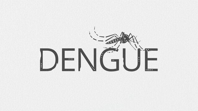 Casos de dengue aumentam 240% em 2015