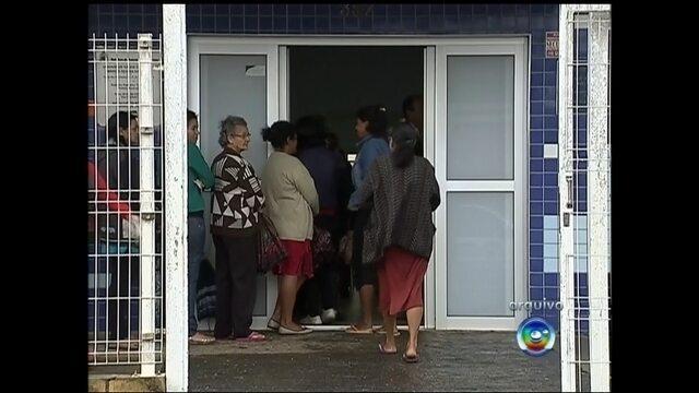 Hospital Regional de Itapetininga demite funcionários. São Camilo alega falta de verbas.