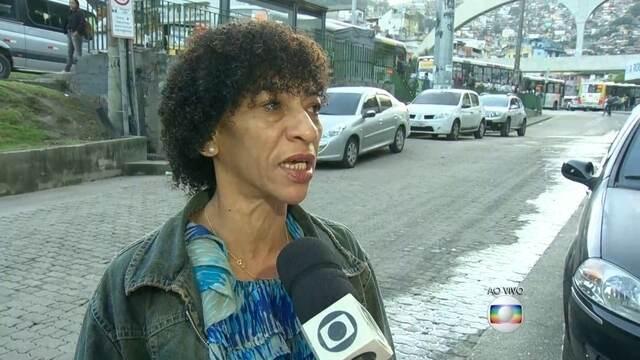 Viúva do pedreiro Amarildo comemora reabertura de inquérito