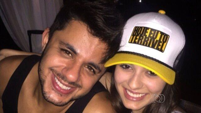 Pais da namorada de Cristiano Araújo dizem não ter mágoas por acidente