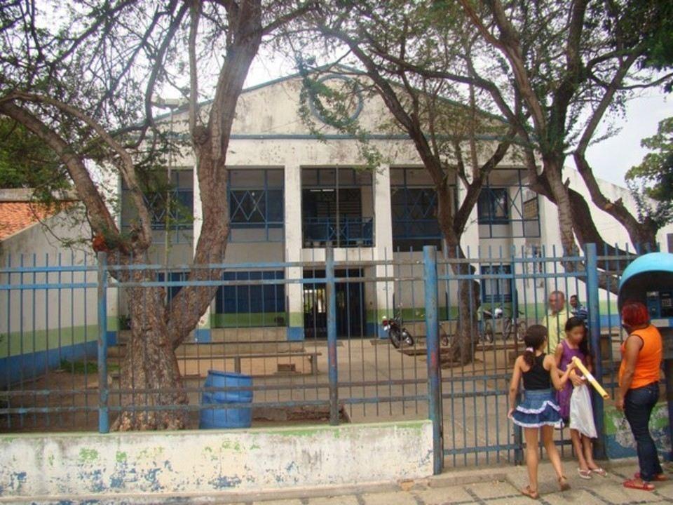 Vídeo de menores fazendo sexo em escola de Teresina é divulgado na internet - G1 Piauí - PITV 1 ª Edição