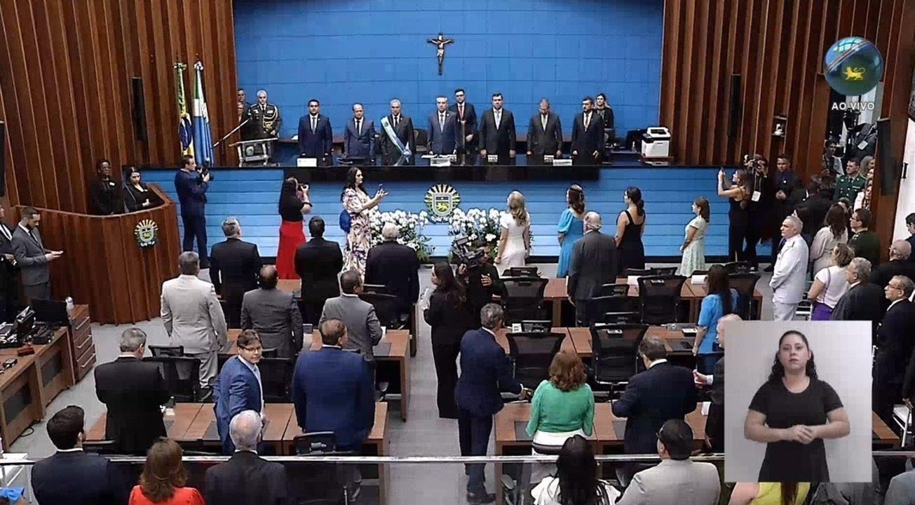 Ms1 Campo Grande G1 Mato Grosso Do Sul Mstv 1ª Edicao