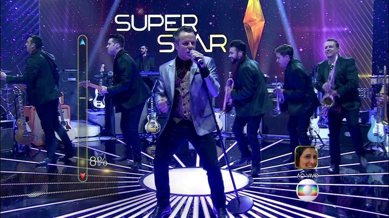 Big Time Orchestra arrasou no 'SuperStar'