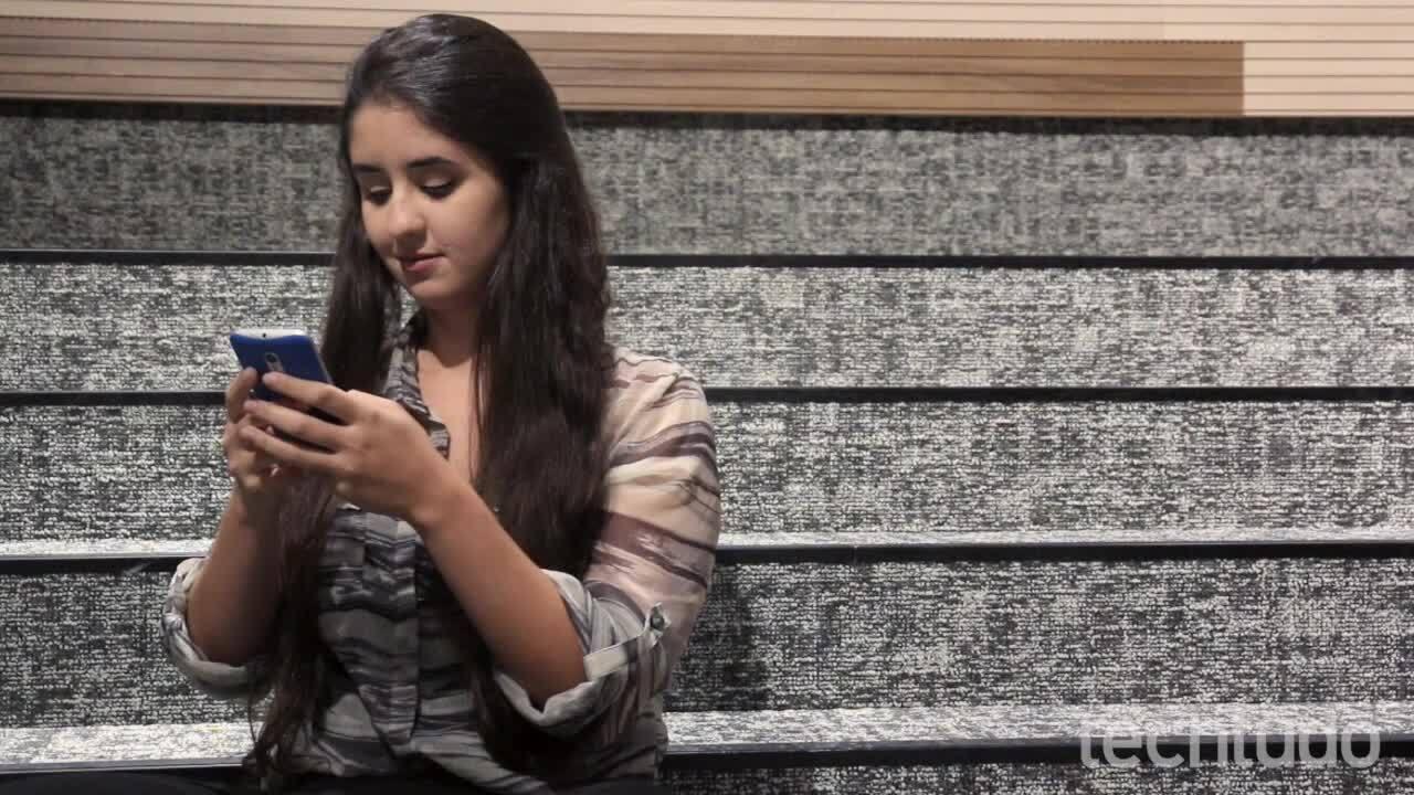 Vídeo ensina como fazer uma citação em um grupo no WhatsApp