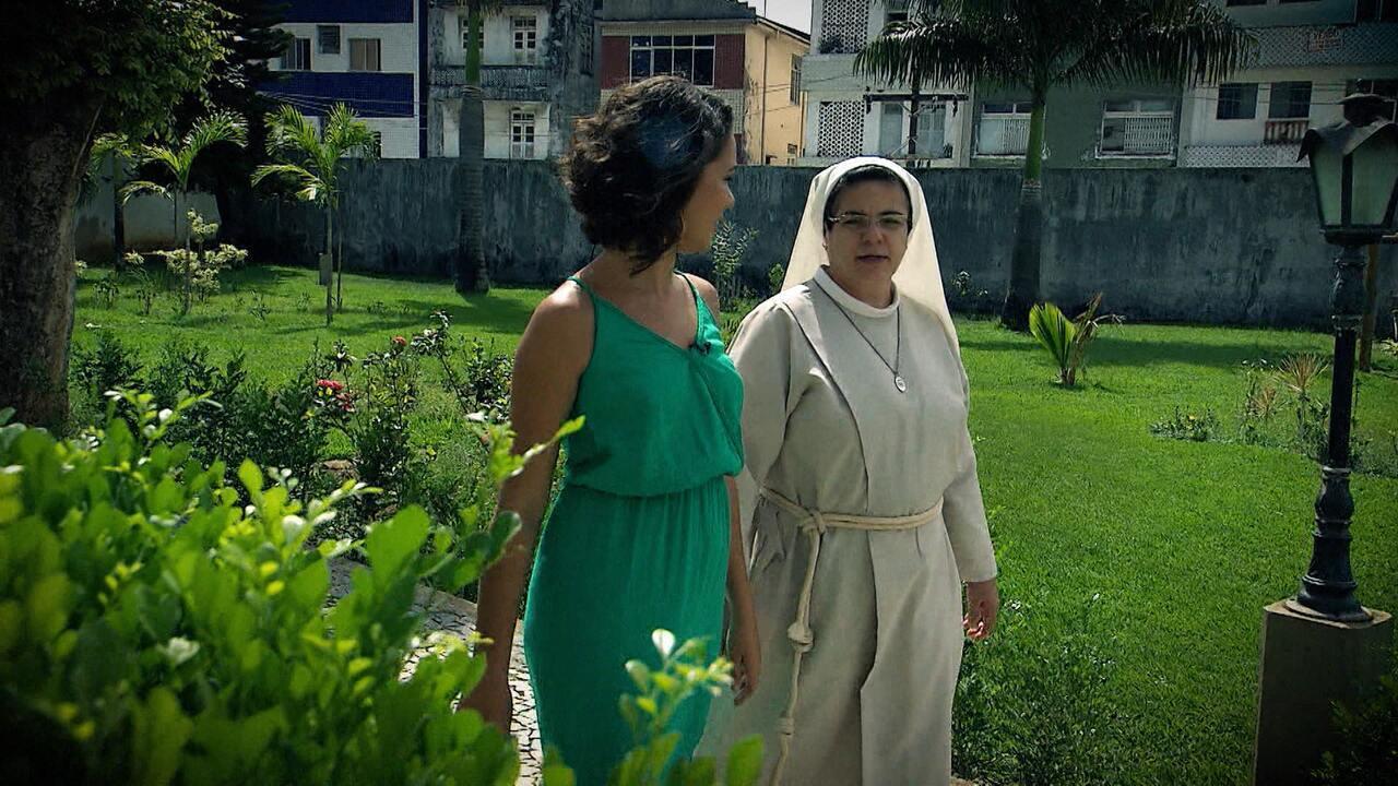 Adesivo Estrela Kalunga ~ O Pé na Pista faz turismo religioso em Salvador Rede Bahia Mosaico Baiano Catálogo de Vídeos