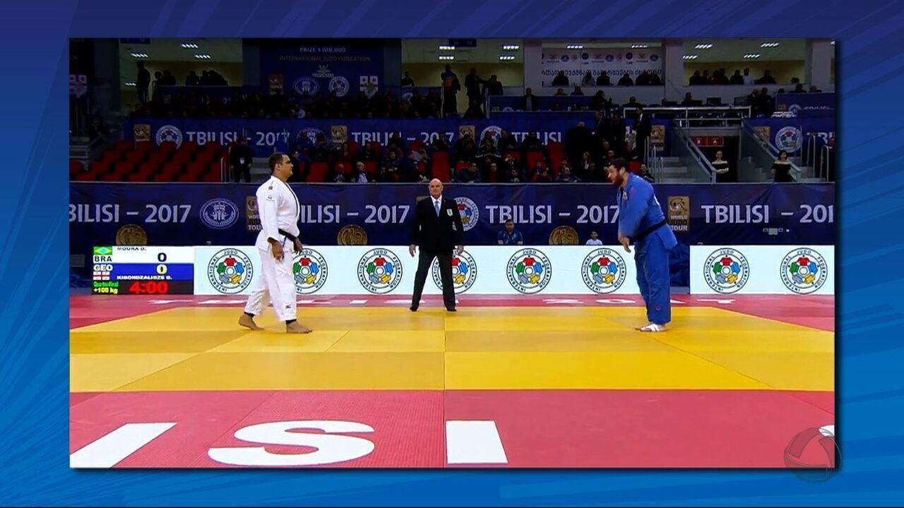 David moura conquista o bronze no grand prix de tbilisi for Catalogo grand prix