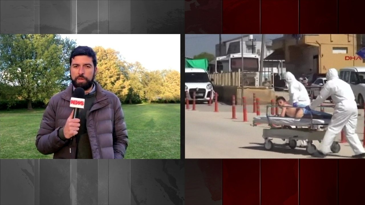 França acusa a Síria de responsabilidade por ataque com armas químicas no norte do país