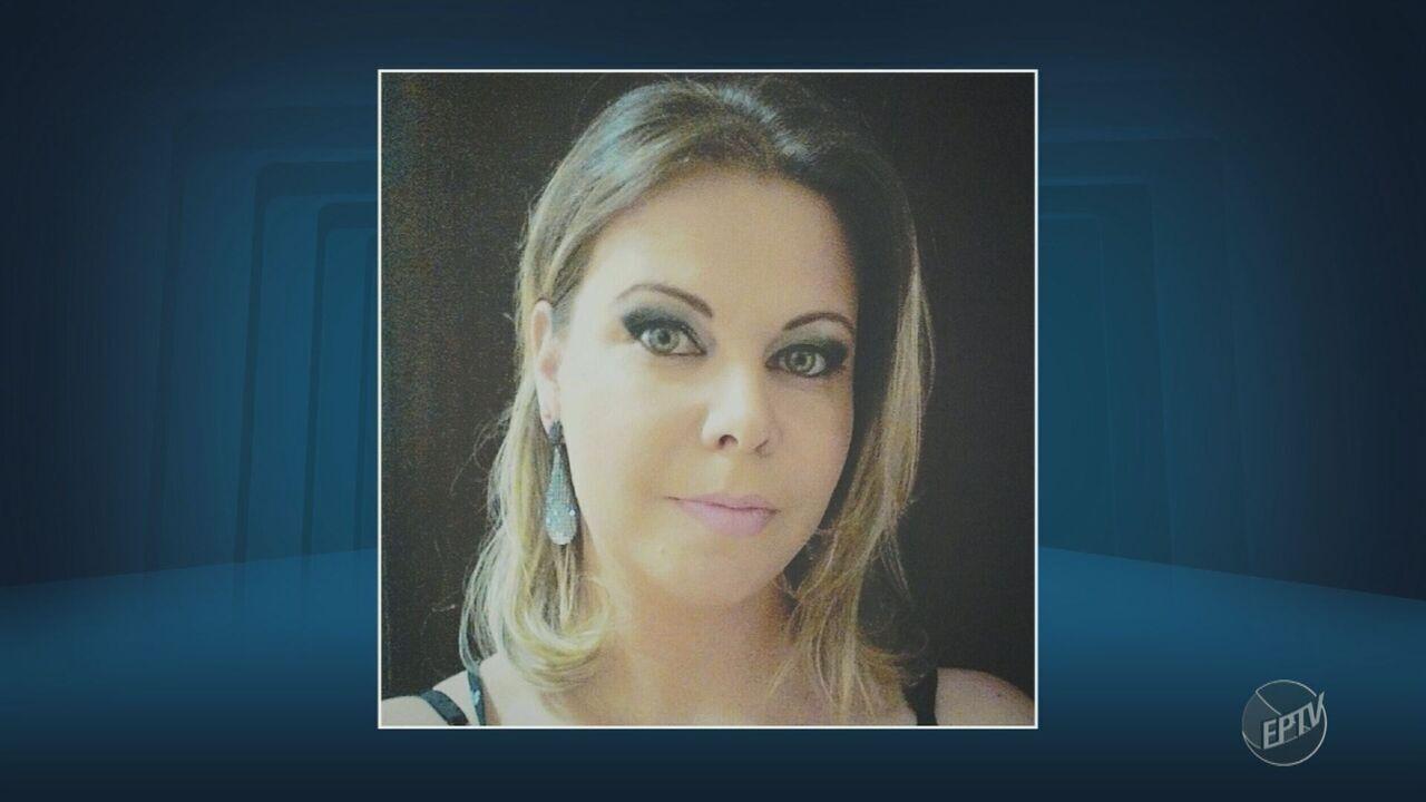 Corpo de publicitária desaparecida é encontrado nesta segunda em Rio das Pedras (SP)