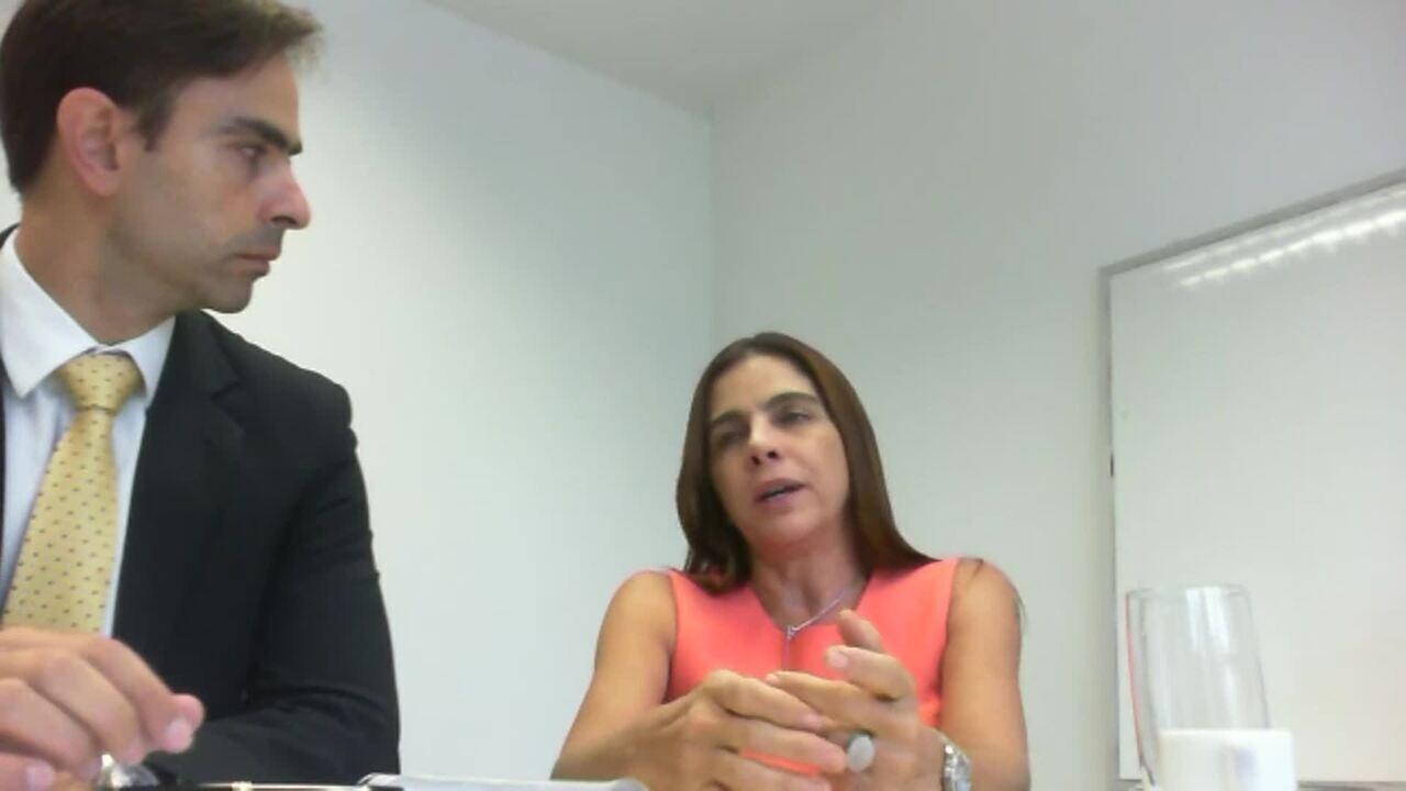 Lula queria ser o candidato em 2014, mas Dilma não aceitou, diz Mônica Moura