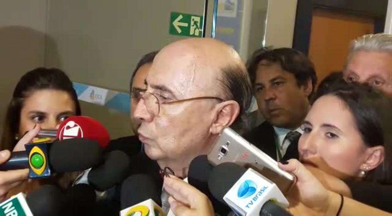 Henrique Meirelles fala sobre dívida de prefeituras com as previdências municipais