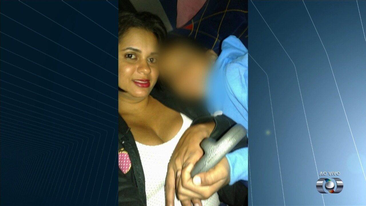 Segundo a polícia, mãe é suspeita de ser mandante do crime; companheiro seria o autor