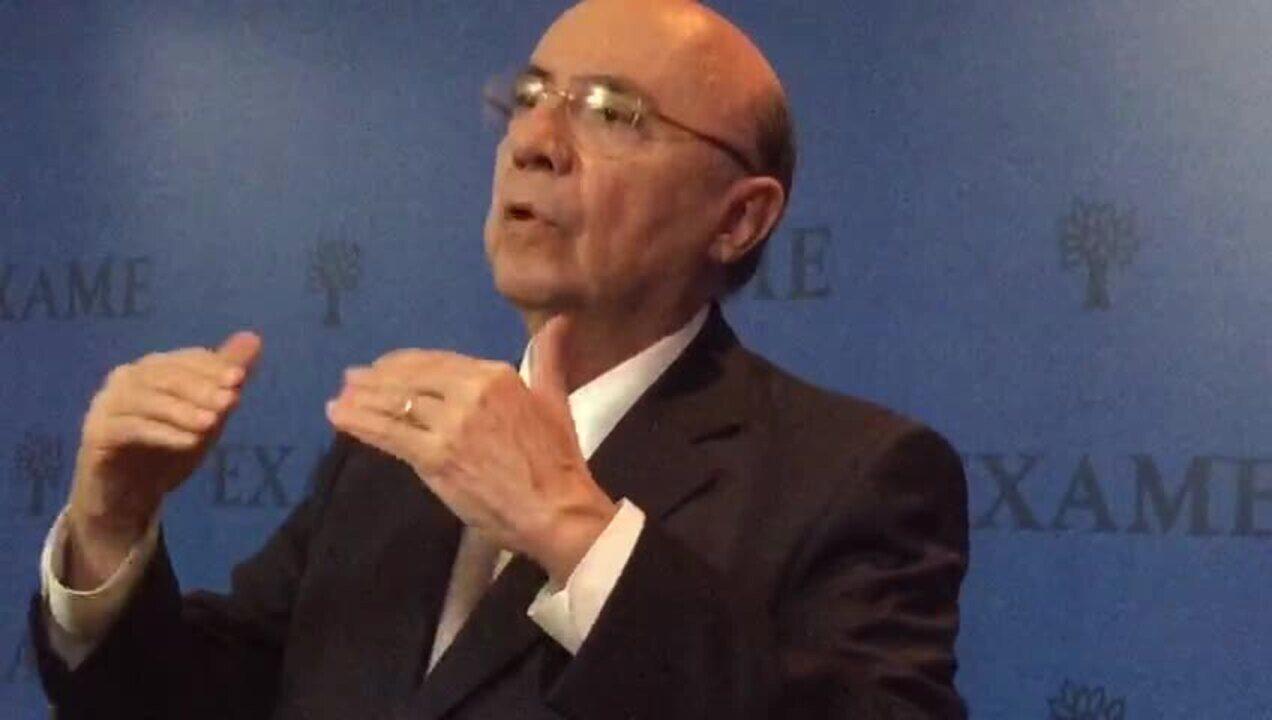 Meirelles diz que atraso em reforma pode afetar o PIB