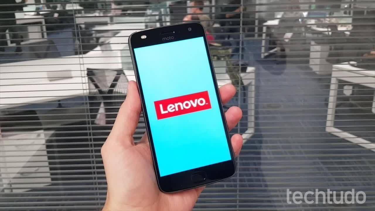 Moto Z2 Play: primeiras impressões diretamente da redação do TechTudo