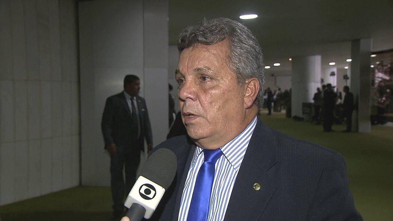 Conversas mostram suposto esquema de propina no transporte público na gestão Alberto Fraga