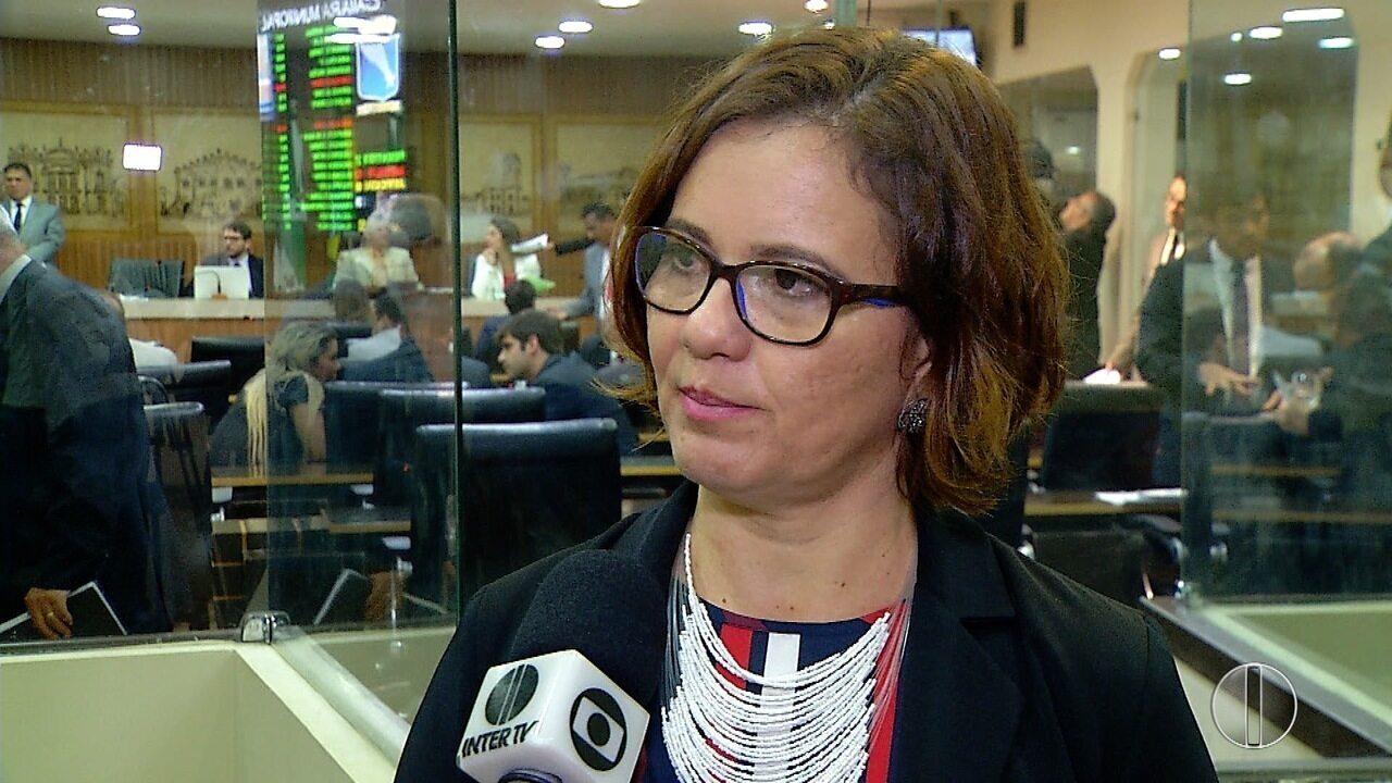 Câmara aprova em segunda votação a Lei Karol Álvares, para mães que perderam filhos
