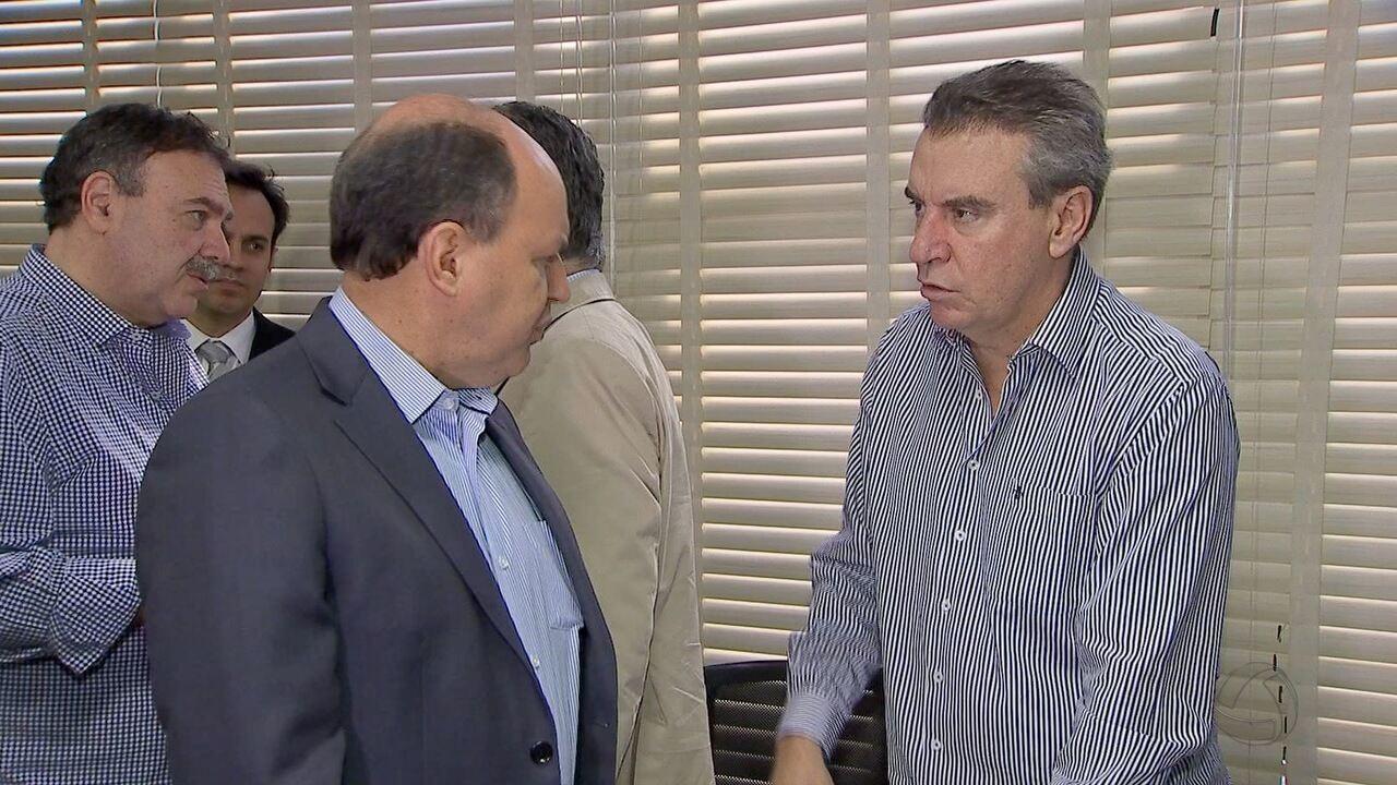 JBS pede mais 45 dias para entregar documentos a CPI da Propina