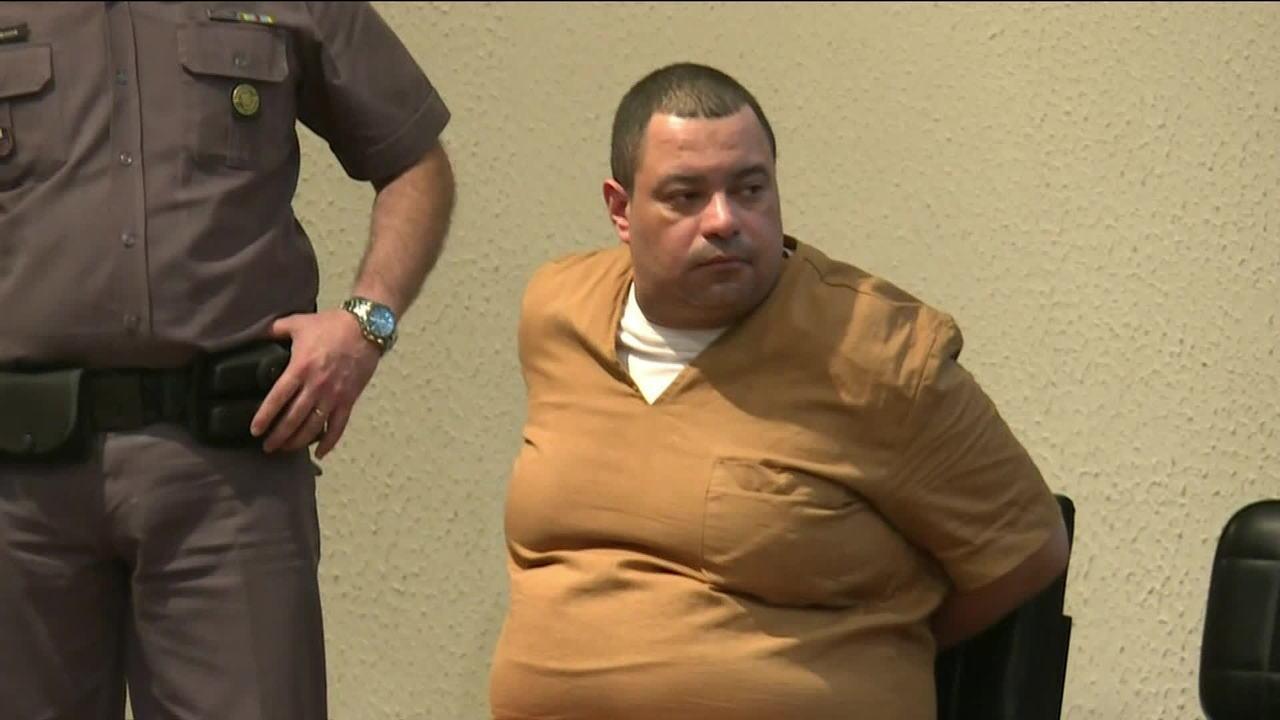 Acusado de tentar matar juíza é condenado a 20 anos de prisão