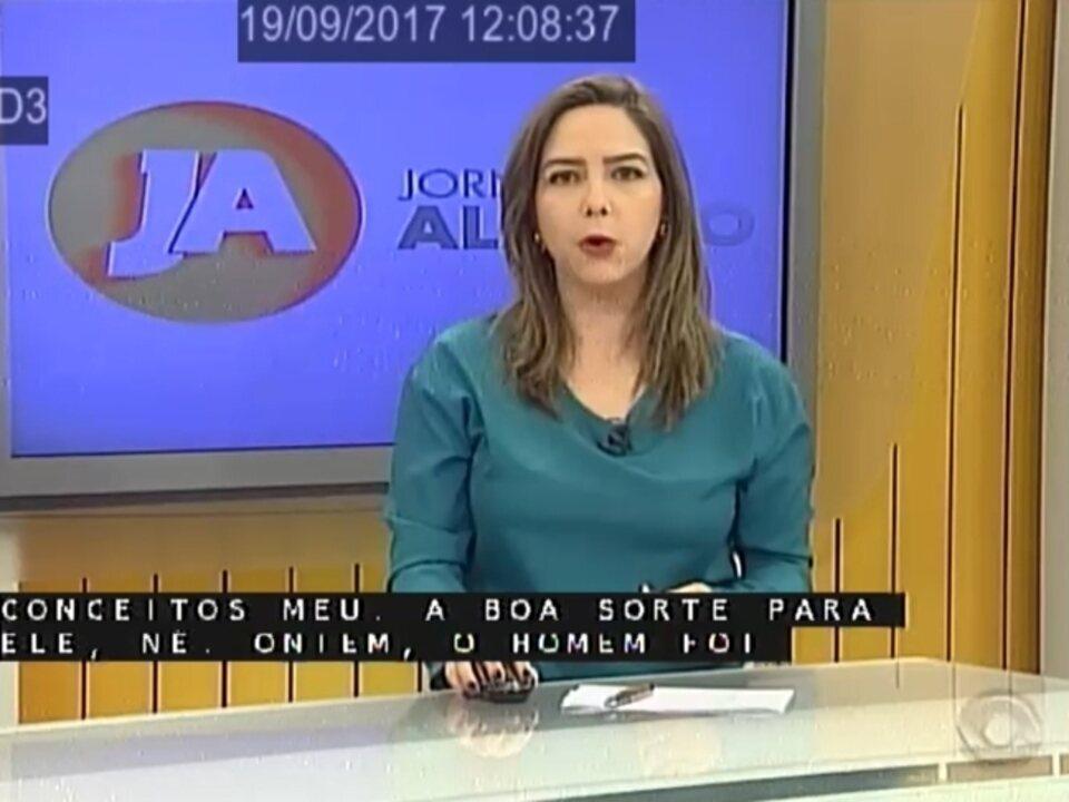 Homem morre após ser baleado em Getúlio Vargas, RS - G1 Rio Grande do Sul -  Jornal do Almoço - Catálogo de Vídeos fd61d0192b9
