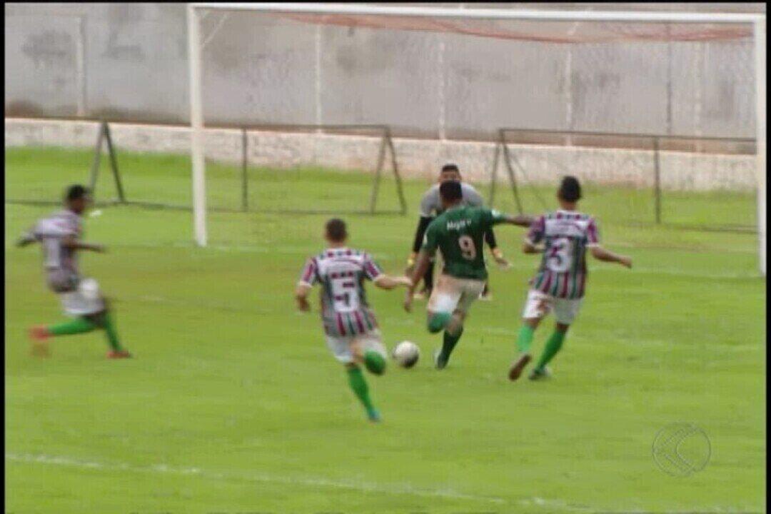 Uberlândia vence Araflu e vai à decisão da Copa Regional sub-20 - G1  Triângulo Mineiro - Catálogo de Vídeos d78b7d5545270