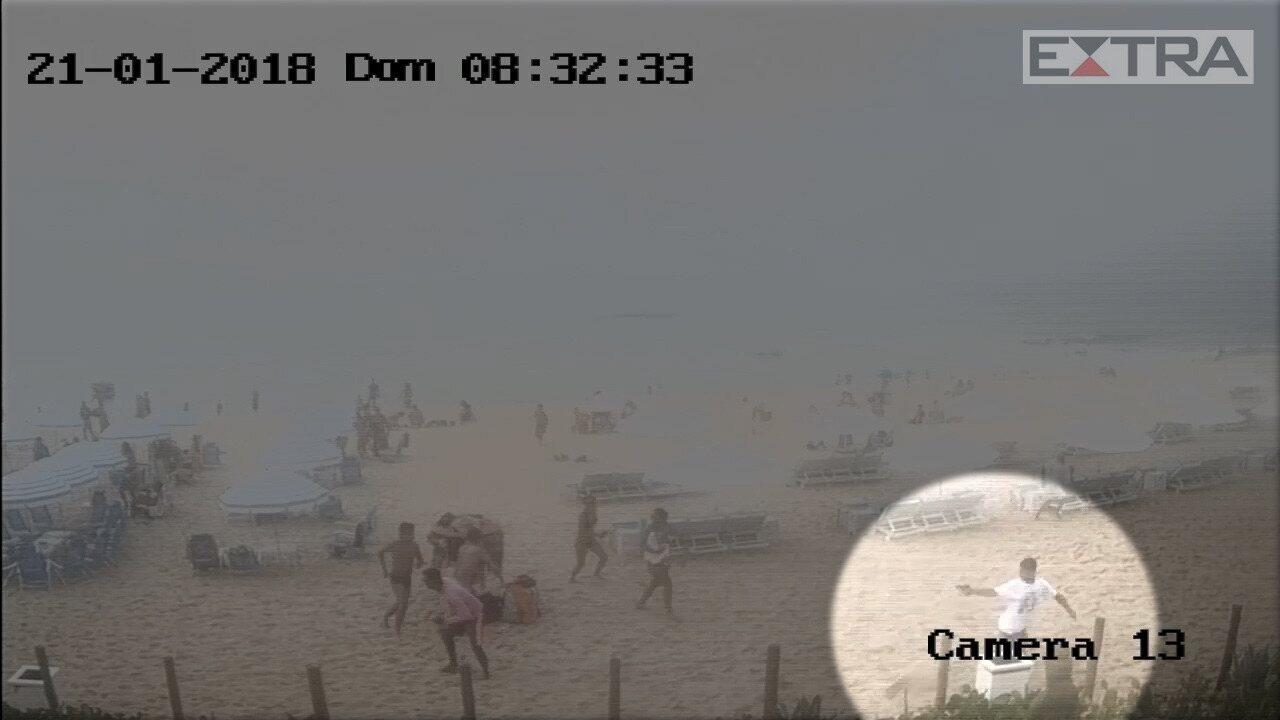 cameras de sexo flagras na praia