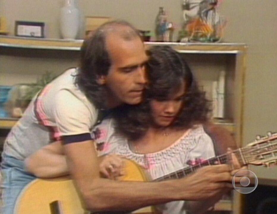 Resultado de imagem para caso especial OTELO DE OLIVEIRA 1983