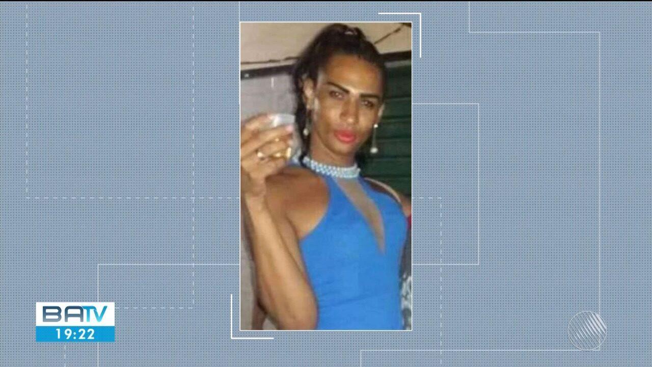 Travesti é morta a tiros em Xique-Xique d2d2c22ef26f4