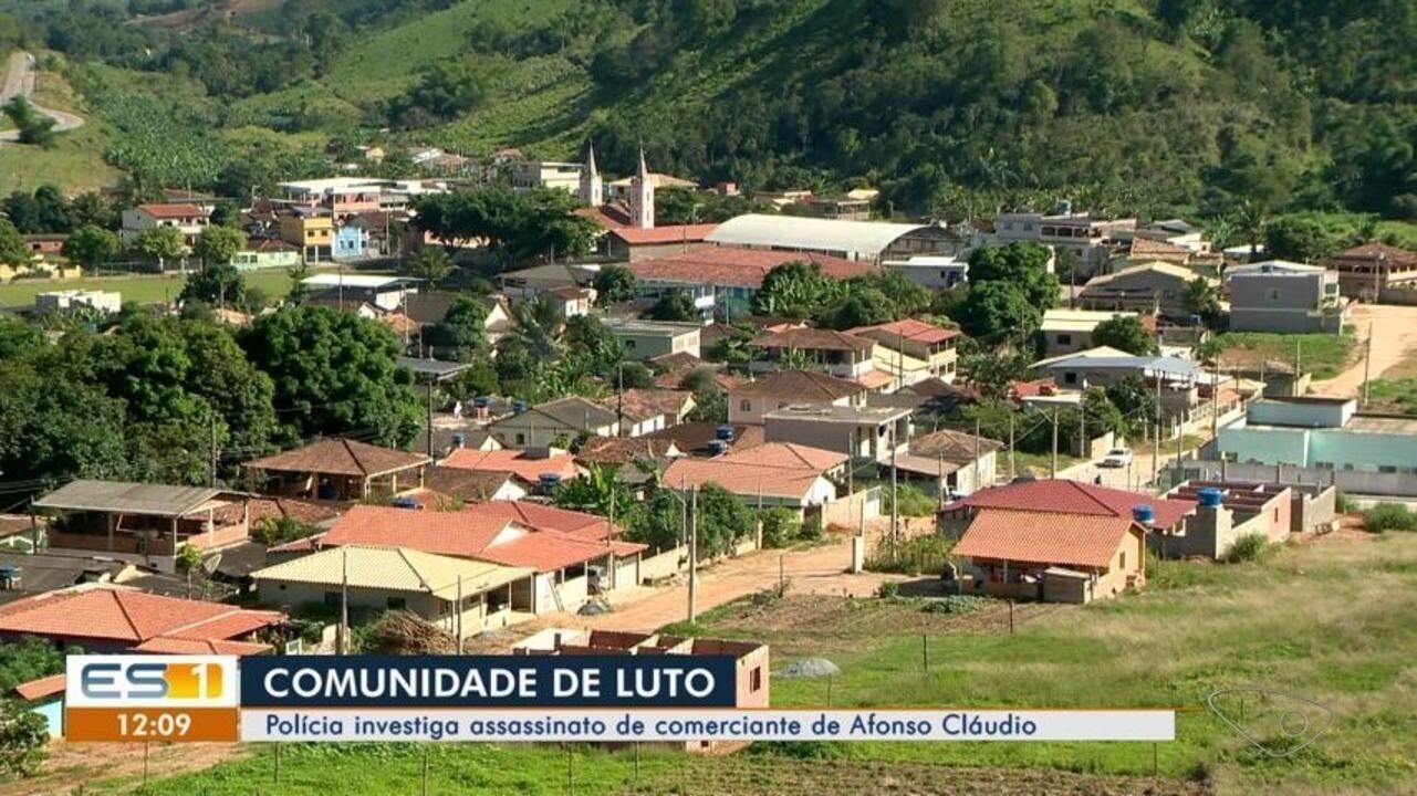 Afonso Cláudio Espírito Santo fonte: s01.video.glbimg.com