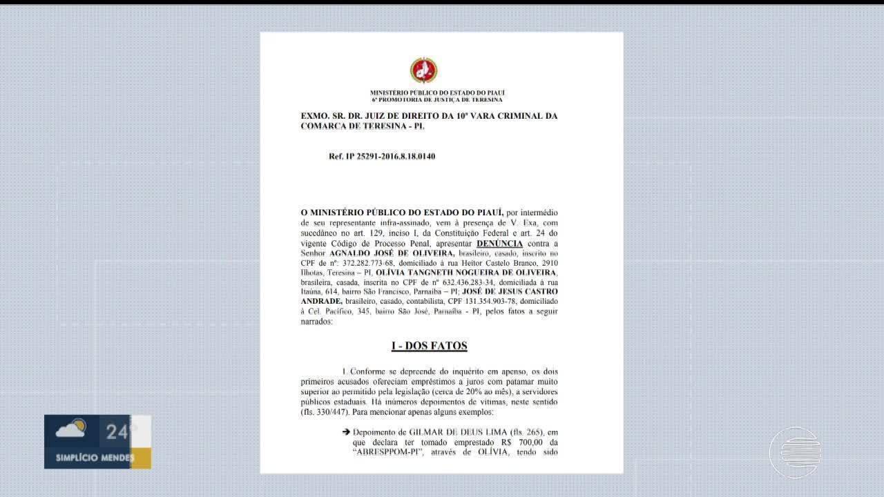 4d057273cfe0c Cabo da PM é preso por estelionato em Teresina - G1 Piauí - Bom Dia Piauí -  Catálogo de vídeos - Catálogo de Vídeos