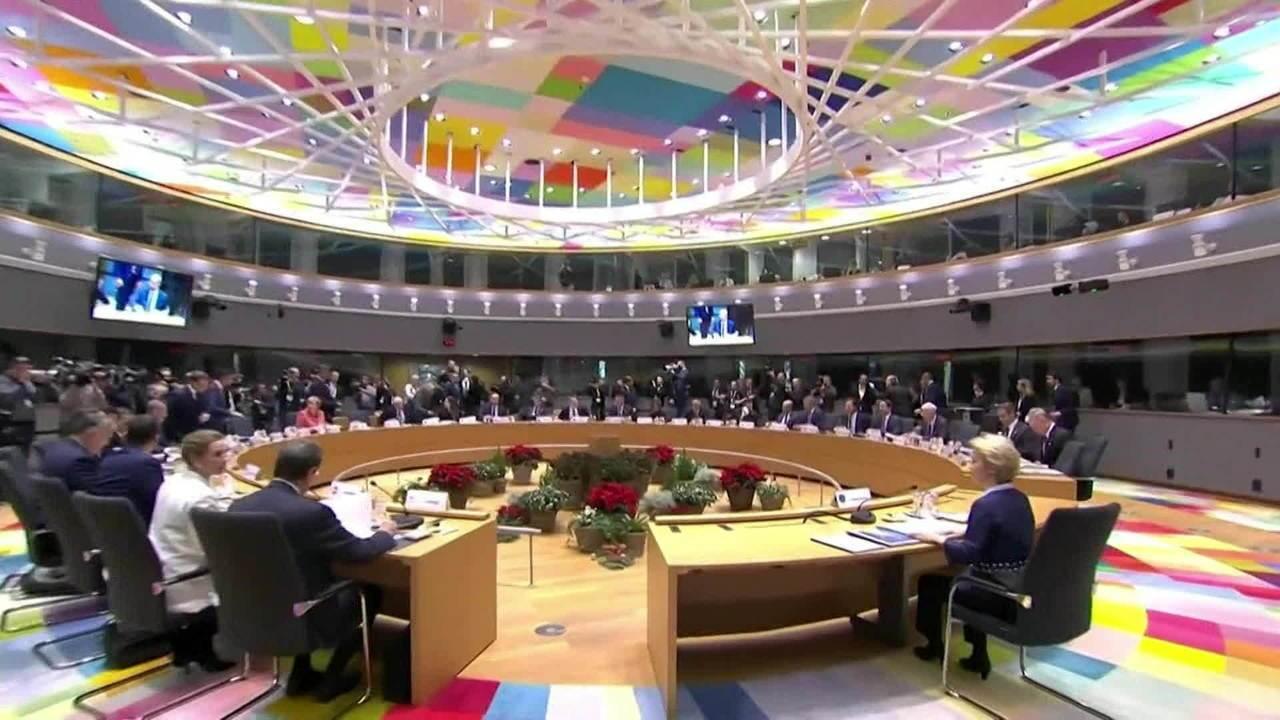 """Resultado de imagem para Acordo de neutralidade de carbono da UE pressiona COP 25"""""""