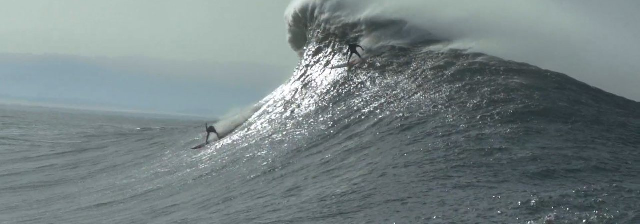 Gigantes do Surfe