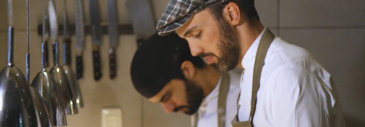 Chefs Brasileiros