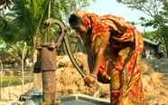 Um bilhão de pessoas no mundo não tem acesso à água limpa