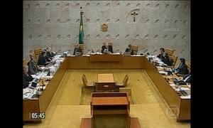 STF analisa recursos da Câmara que questionam rito do impeachment