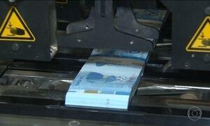 Dívida com títulos públicos cresce quase a metade do PIB brasileiro