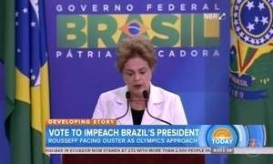 Departamento de Estado Americano acompanha situação política no Brasil