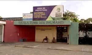 Greves e falta de professores atrasam início das aulas em Maceió (AL)