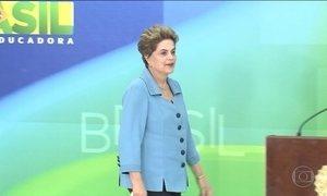 Dilma vai a evento da ONU em NY e deverá aproveitar para se defender