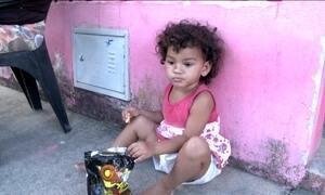 Obesidade avança entre crianças de até 5 anos em Maceió